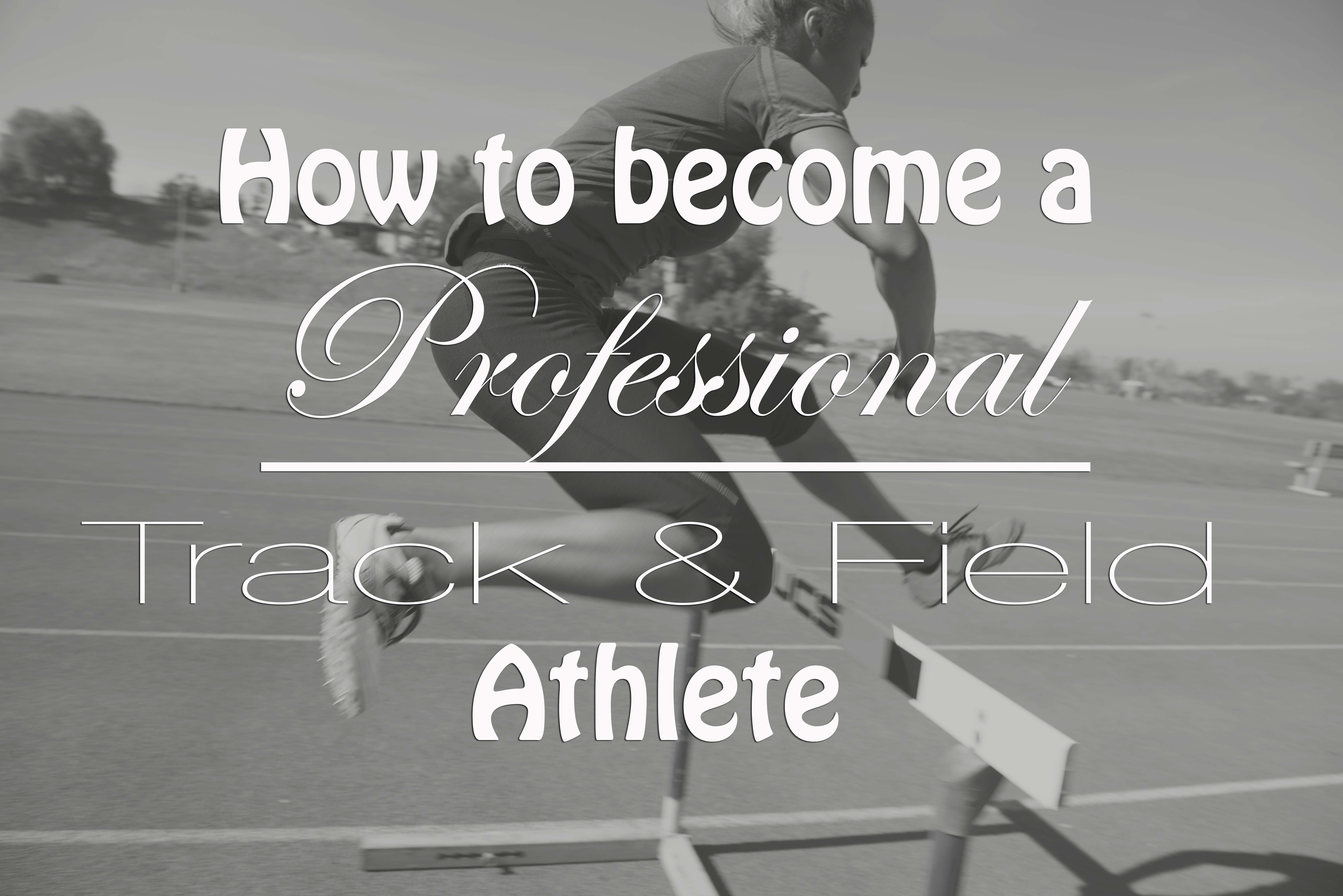 how to become a pro